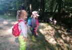 Užili jsme si krásného dne v přírodě, v Černém lese